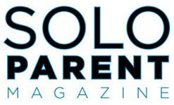 Solo Parent Magazine media