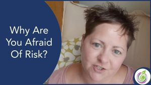 Video Why Are You Afraid Of Risk?