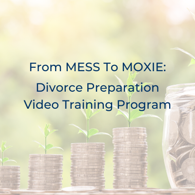 From MESS To MOXIE Video Training Program