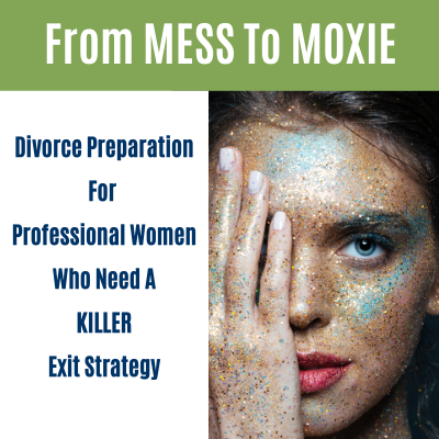 FROM MESS TO MOXIE PROGRAM
