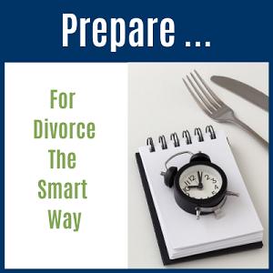 divorce prep